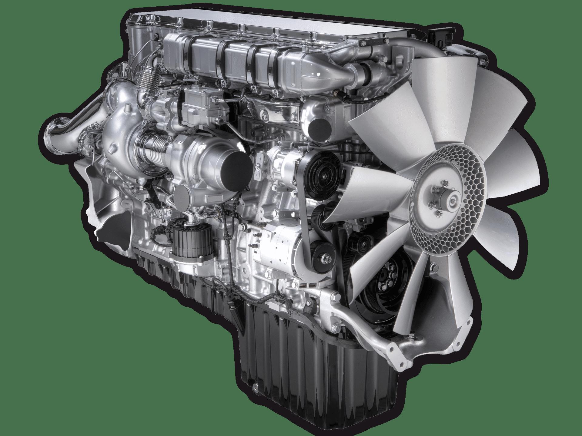 moteur detroit