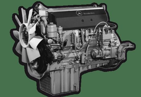 Engine performance repair & tuning for heavy truck - Diesel Spec