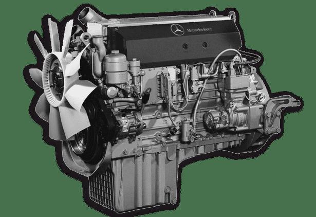 Mercedes Diesel Engine EGR Delete Services